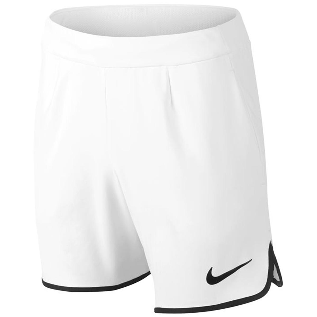 3e0d43c884 Nike Flex Gladiator tennis Short 6 in kisfiú tenisz ruházat - Match ...