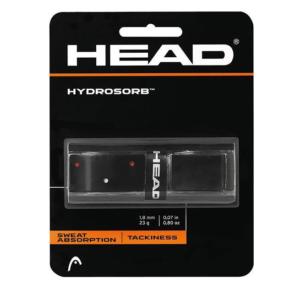 head-hydrosorb-black