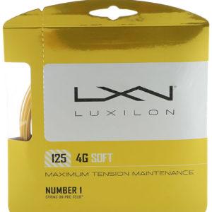 luxilon 4g soft