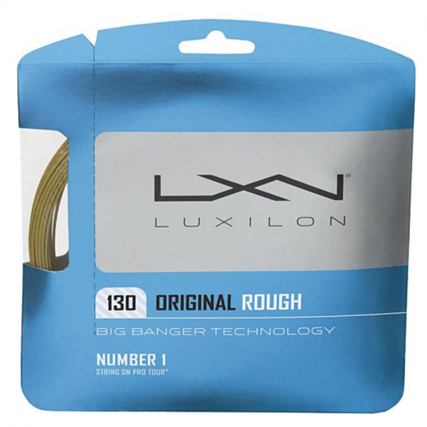 luxilon original rough