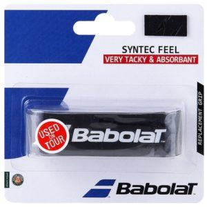 syntec feel black