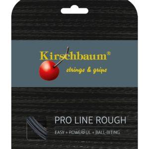 kirschbaum pro line II. roughjpg