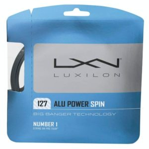 luxilon alu power spin