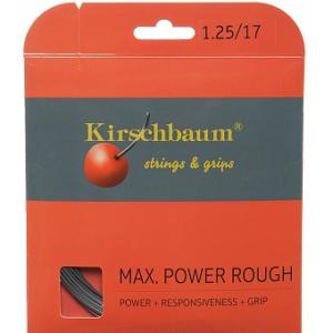 max power rough