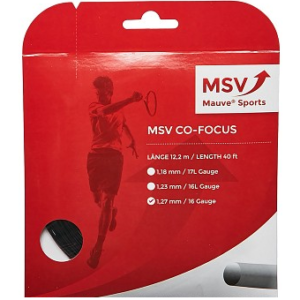 msv co-focus 1,27