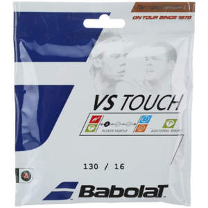 vs touch