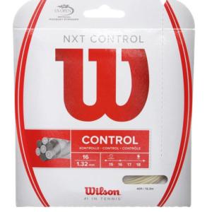 wilson nxt control 1,32