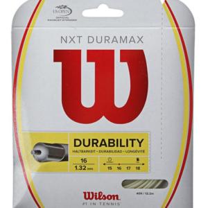 wilson nxt duramax 1,32