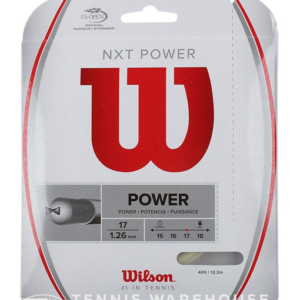 wilson nxt power 1,26
