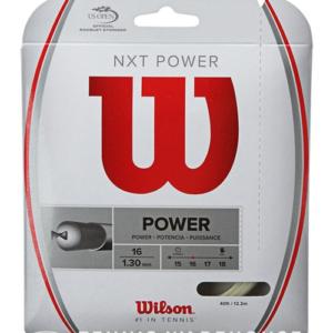 wilson nxt power 1,30