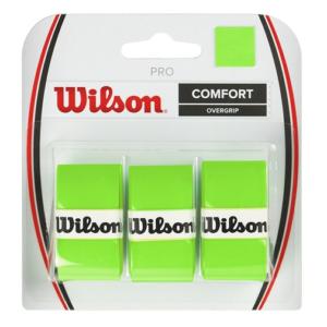 wilson pro green