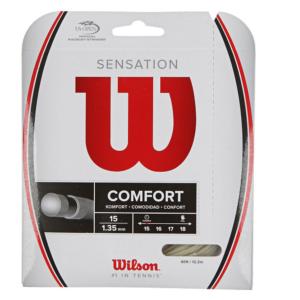 wilson sensation 1,35