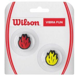 wilson_vibra_fun_red-yellow_flames_vibration_dampener_wrz537400