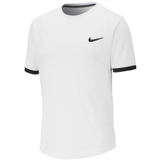 1ee8789392 Nike JUNIOR COURT DRY T-SHIRT gyerek tenisz ruházat