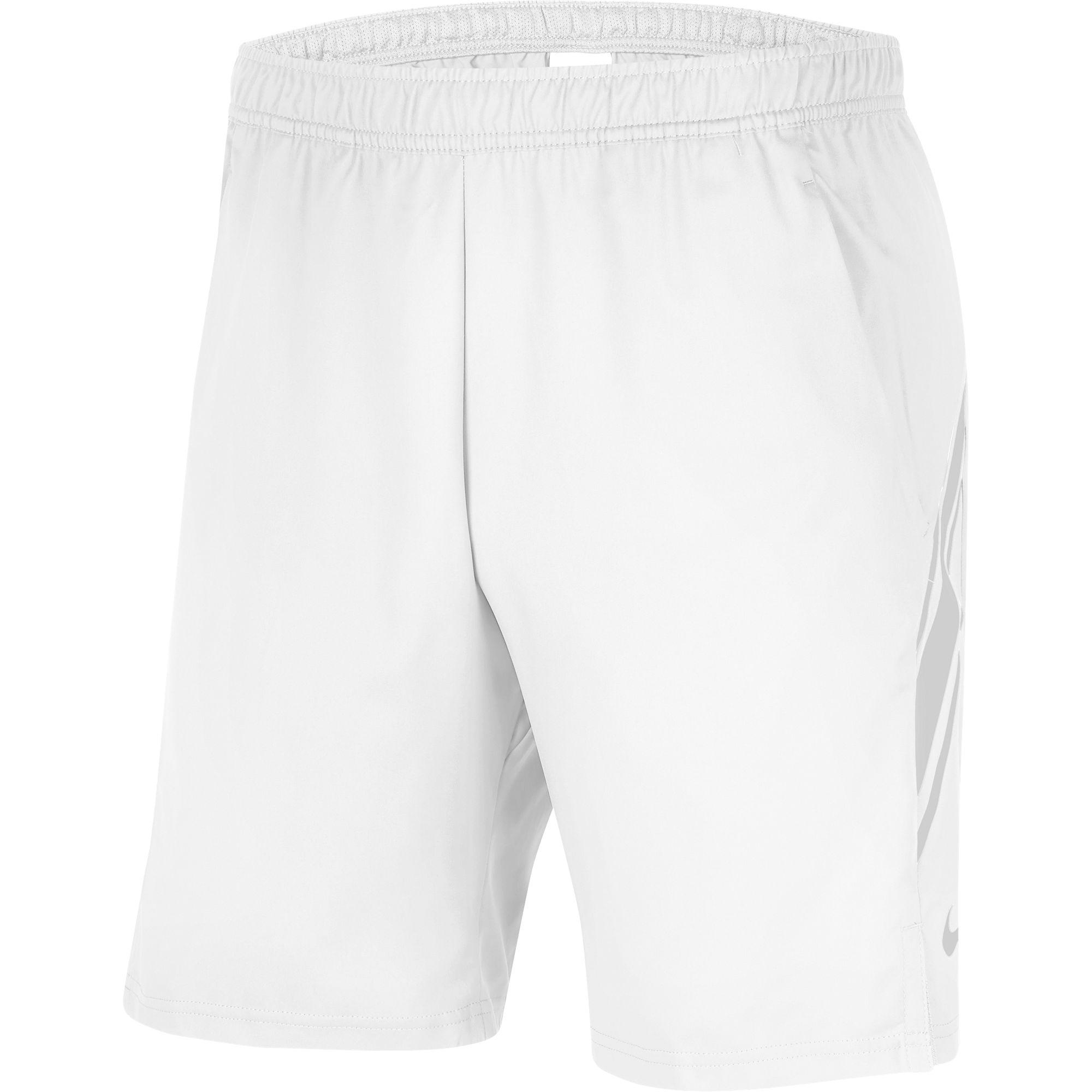 Nike Court Dry 9 Inch Short férfi tenisz ruházat